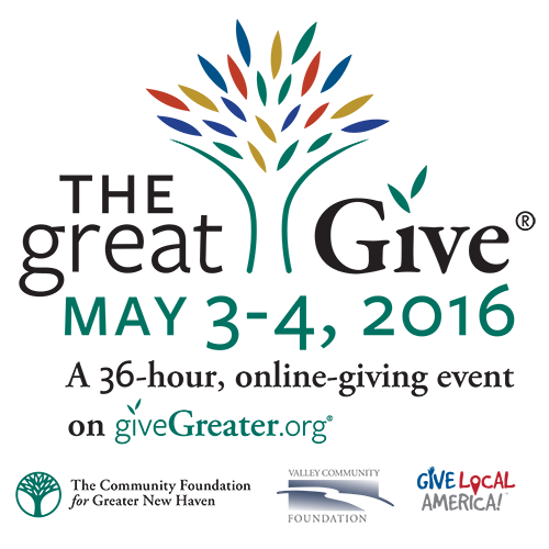 The Great Give 2016